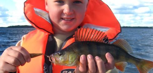 Kalastusmenetelmät