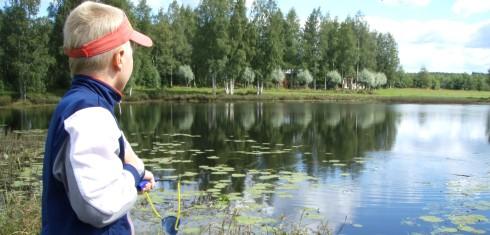 Vinkkeja kalavesille