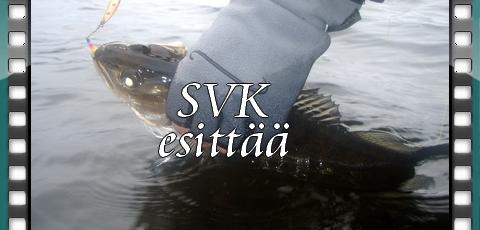 Kalastusvideot