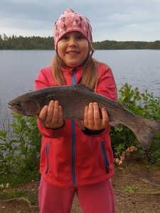 Alicia Huukkala (10-v)