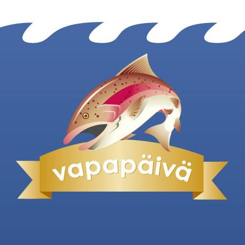 Vapapäivä, Sievi, Maasydänjärvi, 12.06.2021